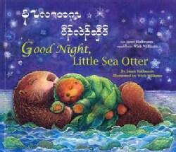 Good Night, Little Sea Otter (Paperback)