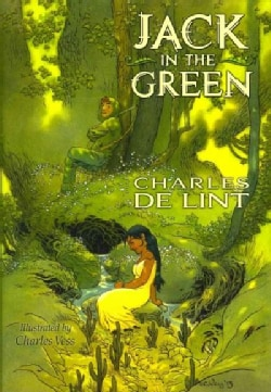 Jack in the Green (Hardcover)