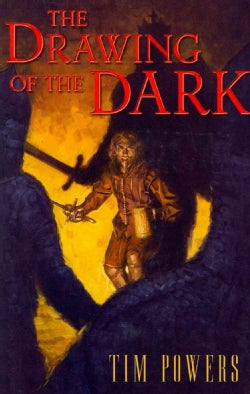 The Drawing of the Dark (Hardcover)