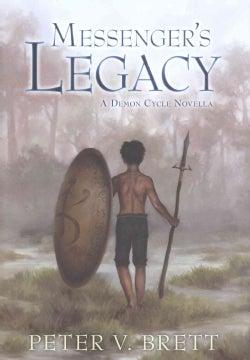 Messenger's Legacy (Hardcover)