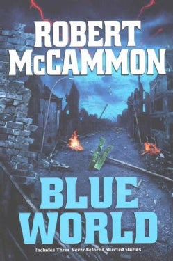 Blue World: Numbered: This Is Copy 891 (Hardcover)