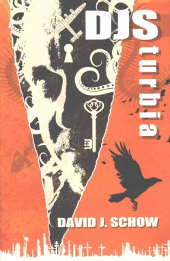 Djsturbia (Hardcover)