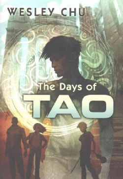 The Days of Tao (Hardcover)