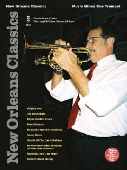 New Orleans Classics: B Flat Trumpet Solo