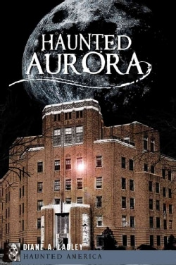 Haunted Aurora (Paperback)