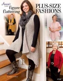 Figure Flattering Plus-Size Fashions (Paperback)