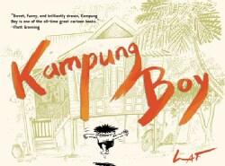 Kampung Boy (Paperback)