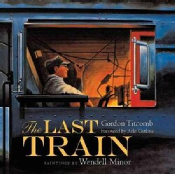 The Last Train (Hardcover)