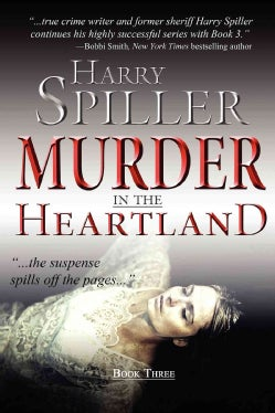 Murder in the Heartland (Paperback)
