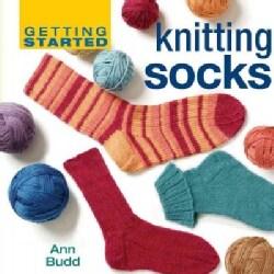 Getting Started Knitting Socks (Hardcover)
