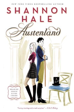 Austenland (Paperback)