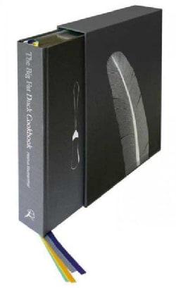 The Big Fat Duck Cookbook (Hardcover)