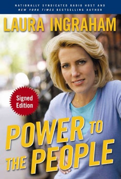 Power to the People (Hardcover)