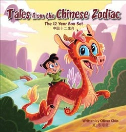 Tales from the Chinese Zodiac: The 12 Year Box Set (Paperback)