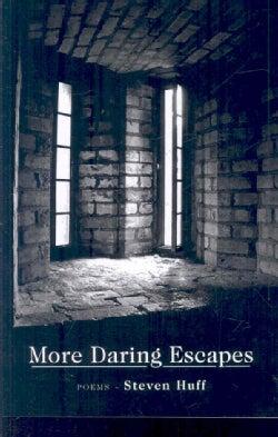 More Daring Escapes (Paperback)
