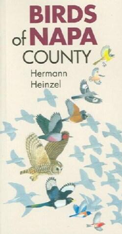 Birds of Napa County (Paperback)