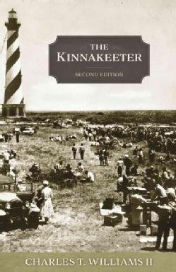 The Kinnakeeter (Paperback)