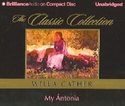 My Antonia (CD-Audio)