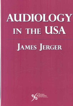 Audiology in the USA (Hardcover)