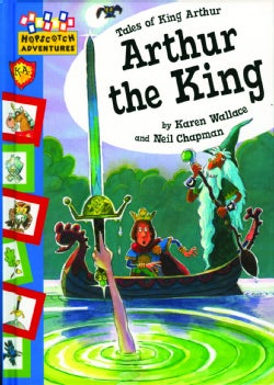 Arthur the King (Hardcover)