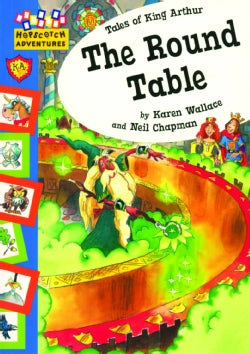 The Round Table (Hardcover)