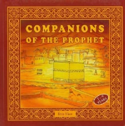 Companions of the Prophet (Paperback)