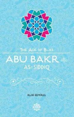 Abu Bakr As-Siddiq (Paperback)