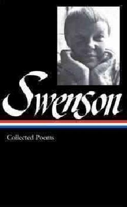 May Swenson: Collected Poems (Hardcover)