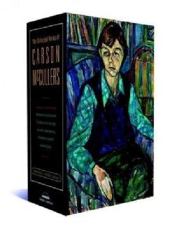 The Collected Works of Carson Mccullers (Hardcover)
