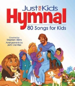 The Kids Hymnal (Hardcover)