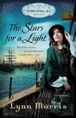 The Stars for a Light (Paperback)