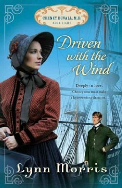 Driven With the Wind (Paperback)