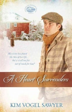 A Heart Surrenders (Paperback)