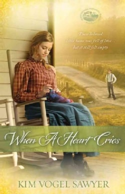 When A Heart Cries (Paperback)