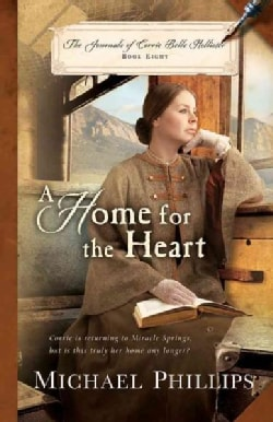 A Home for the Heart (Paperback)