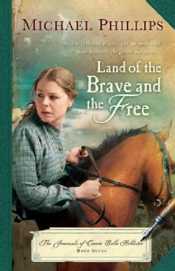 Land of the Brave and the Free (Paperback)
