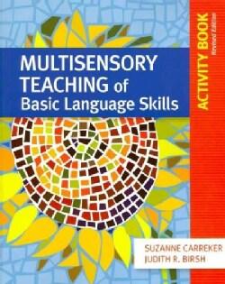 Multisensory Teaching of Basic Language Skills (Paperback)