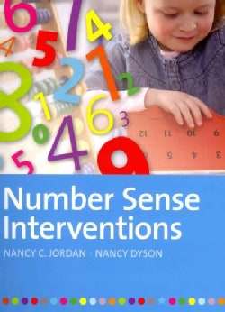 Number Sense Interventions (Paperback)