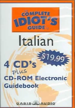 The Complete Idiot's Guide to Italian: Program 1