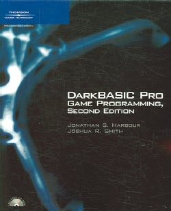 Darkbasic Pro Game Progamming (Mixed media product)