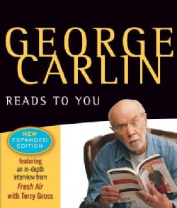 George Carlin Reads to You (CD-Audio)