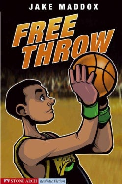 Free Throw (Hardcover)
