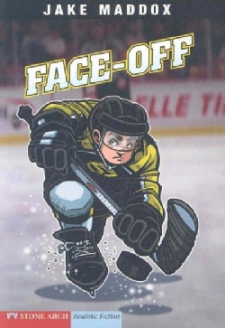 Face-off (Paperback)