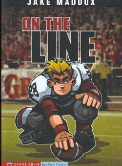 On the Line (Paperback)