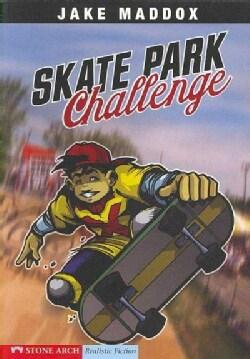 Skate Park Challenge (Paperback)