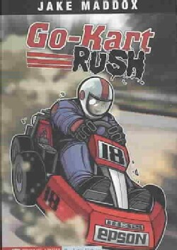 Go-kart Rush (Paperback)