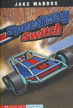 Speedway Switch (Paperback)