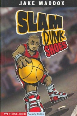 Slam Dunk Shoes (Paperback)