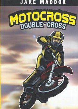 Motocross Double-Cross (Paperback)