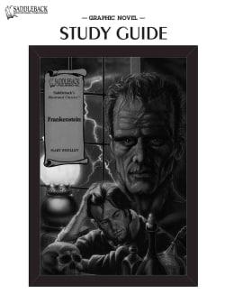 Frankenstein (CD-ROM)